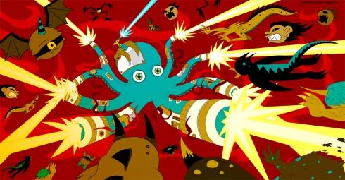 Cyborg_octopus