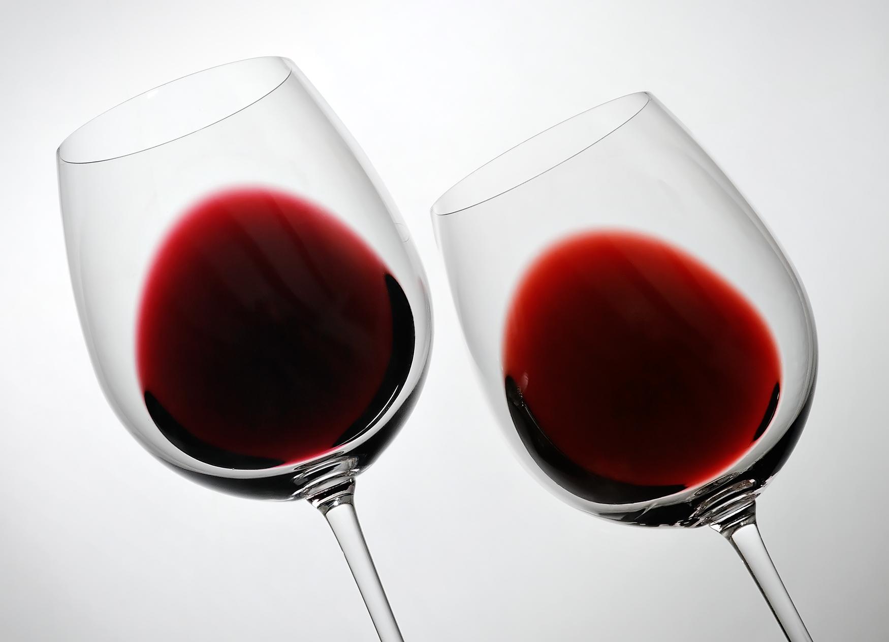 Burgundy Vs Crimson