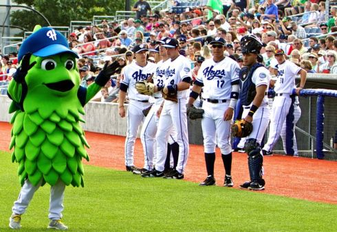The Hillsboro Hops