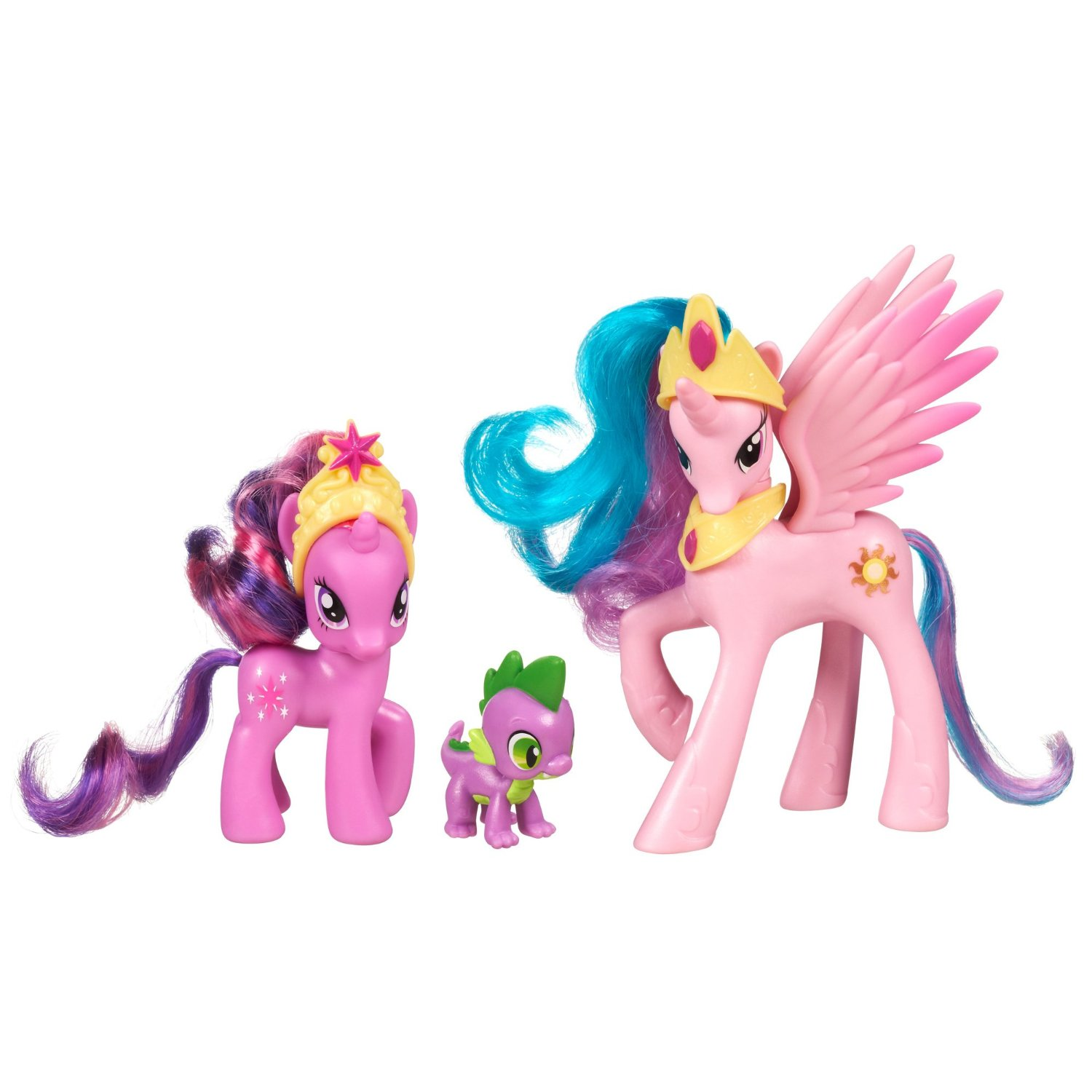 My Little Pony Toys : My little pony ferrebeekeeper