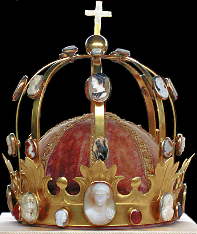 The Crown of Napoleon