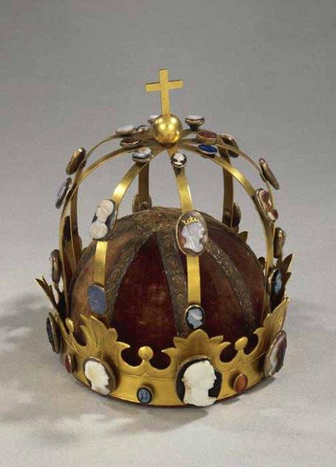 The Crown of Napoleon