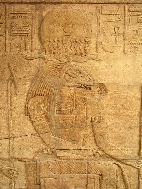 Amun-Ra_relief,_Temple_of_Amun,_Kawa,_Ancient_Nubia_(Sudan)_-_20071210