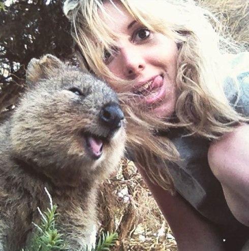 Selfie with Quokka (Kempsterk)