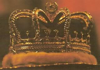 The Crown of Kelantan