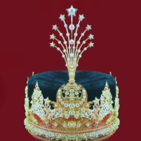 The Crown of Selangor