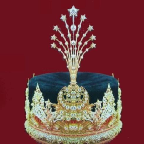 The Crown of Selangor