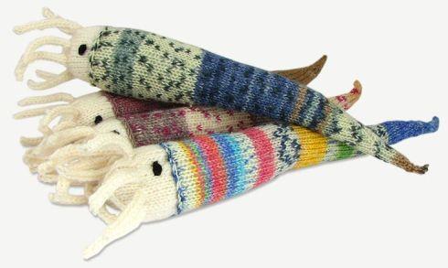 Wooly Belemnites (Found on juniorgeo.co.uk)