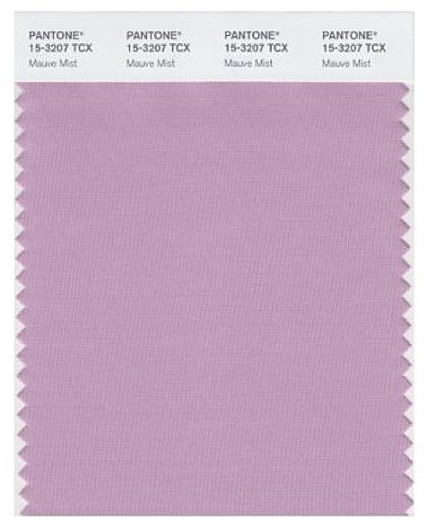 A contemporary mauve