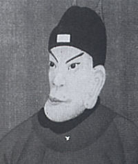 The Hongwu Emperor was not a handsome fellow!