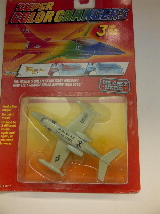 Hot Jet!