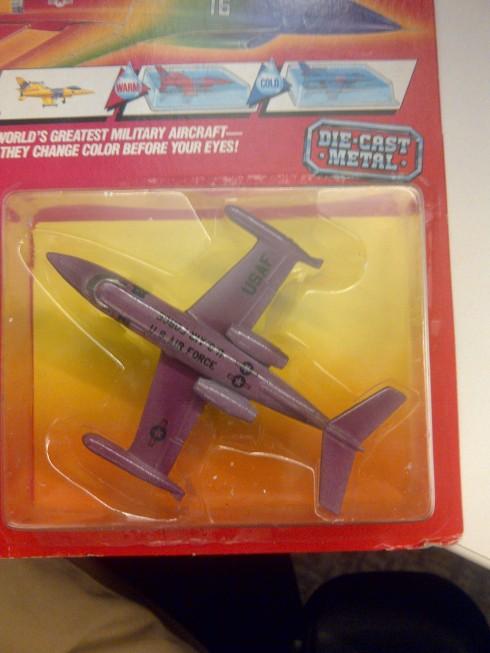 Neutral Jet
