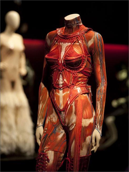 High Fashion by Jean Paul Gautier