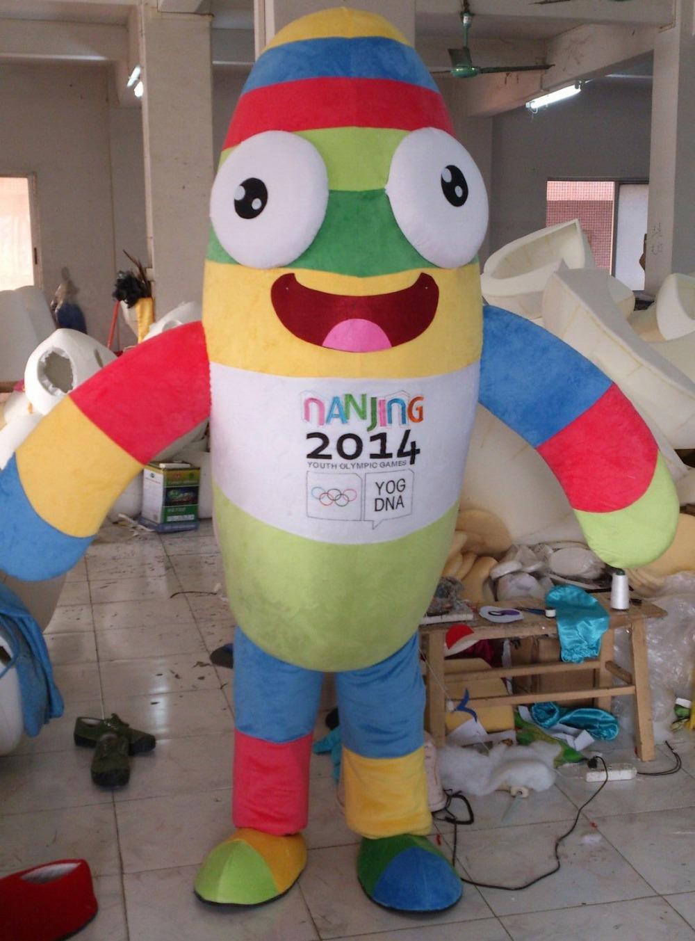 100-in-kind-shooting-font-b-colorful-b-font-caterpillar-mascot-font-b-costume-b-font