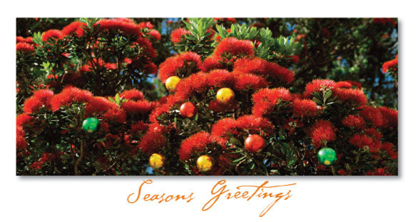 Pohutukawa-Tree-with-Christmas-Baubles1