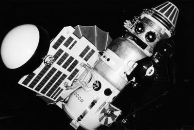 Venera 3 Lander