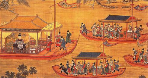 Jiajing_Emperor_on_his_state_barge.jpg