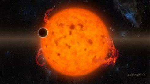planet-young-K2-33b-NASA-artist-2016-e1466502891596