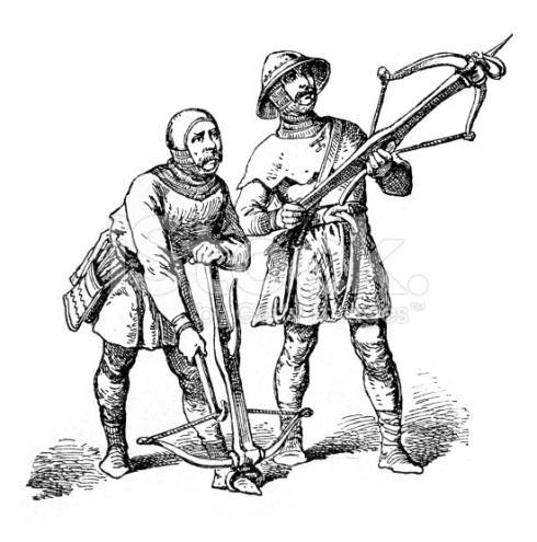 stock-illustration-12118757-medieval-crossbow-archers