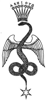 Image result for crowned serpent