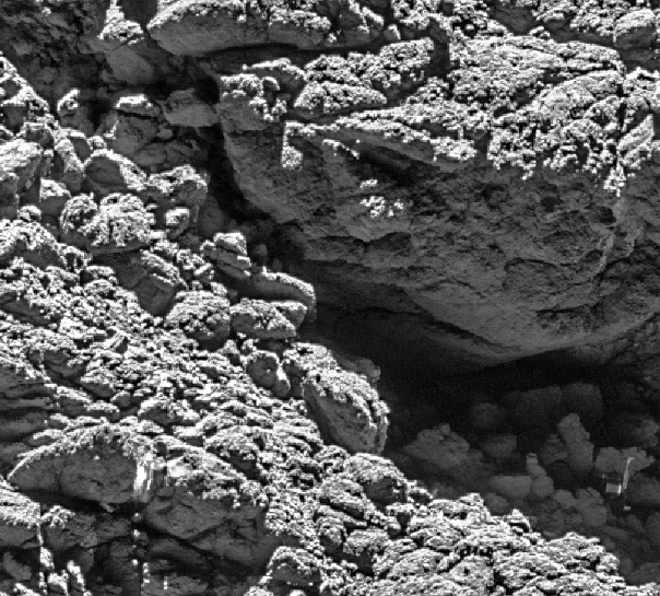 philae-in-position