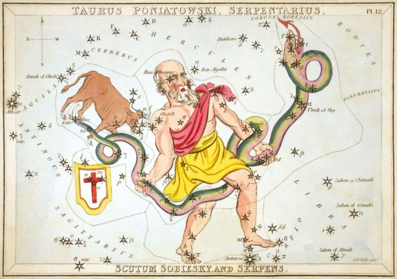 Sidney_Hall_-_Uranias_Mirror_-_Taurus_Poniatowski_Serpentarius_Scutum_Sobiesky_and_Serpens-800x563.jpg