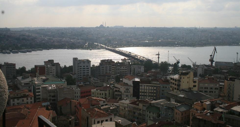 sprawl-istanbul