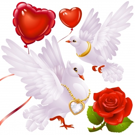 valentines-day-doves