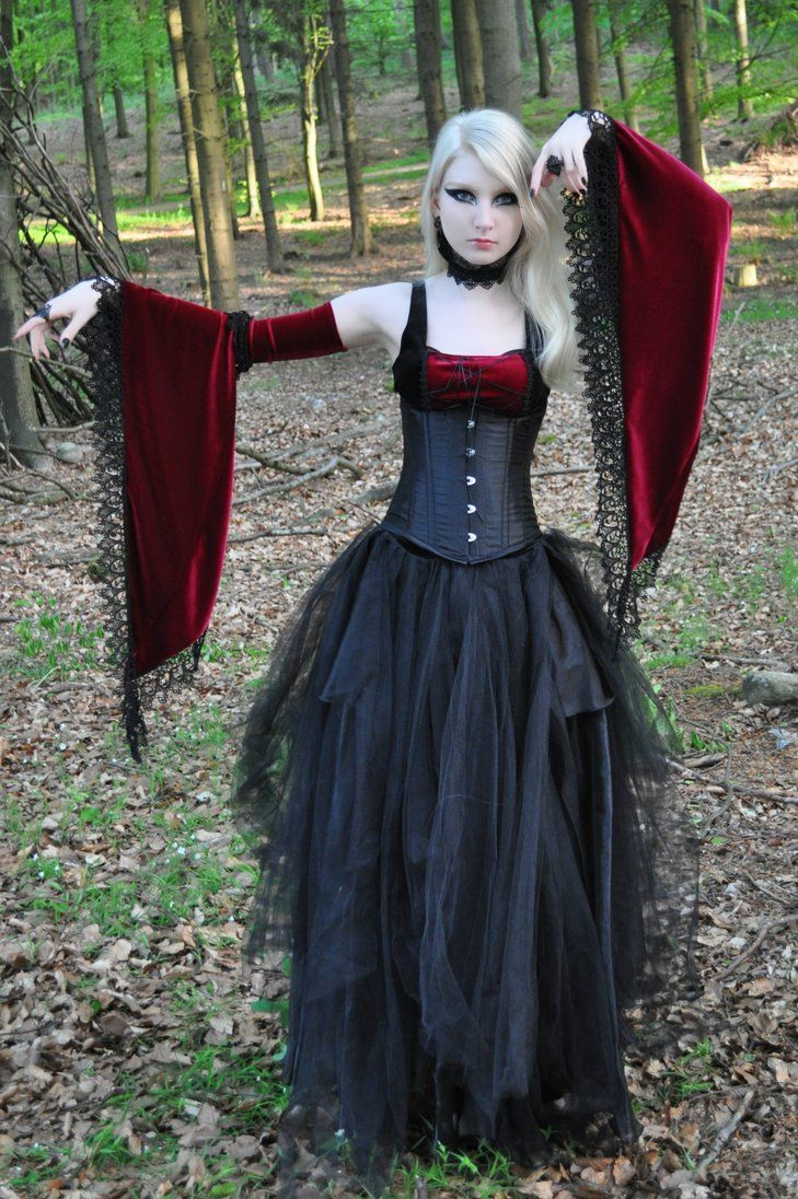 Happy World Goth Day Ferrebeekeeper