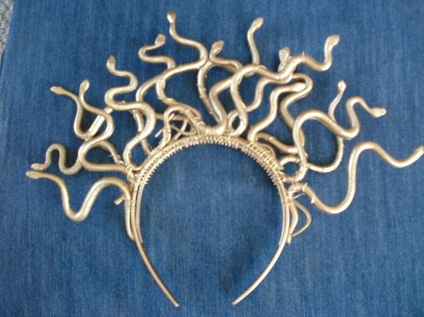 Medusa-Headband-headpiece