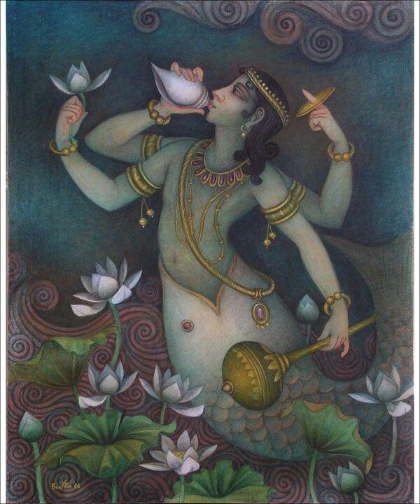 0655f60304c3705a770d05397c87a740--indian-gods-indian-art