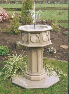 2a41ec660ed5adb2bf6c0c45d4875e69--tabletop-fountain-pedestal