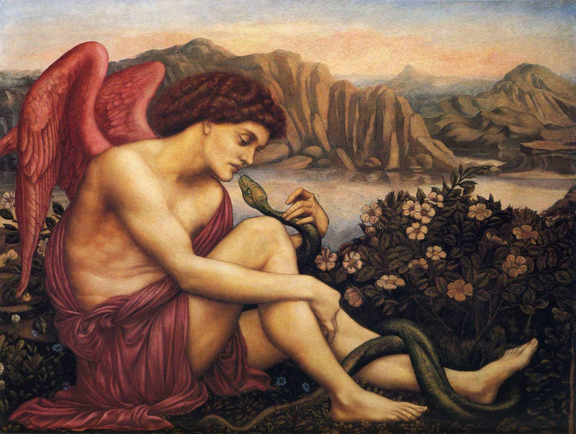 de-morgan-angel-serpent.jpg