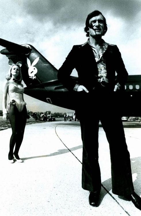 Hugh Hefner Playboy, Activist and Rebel movie image