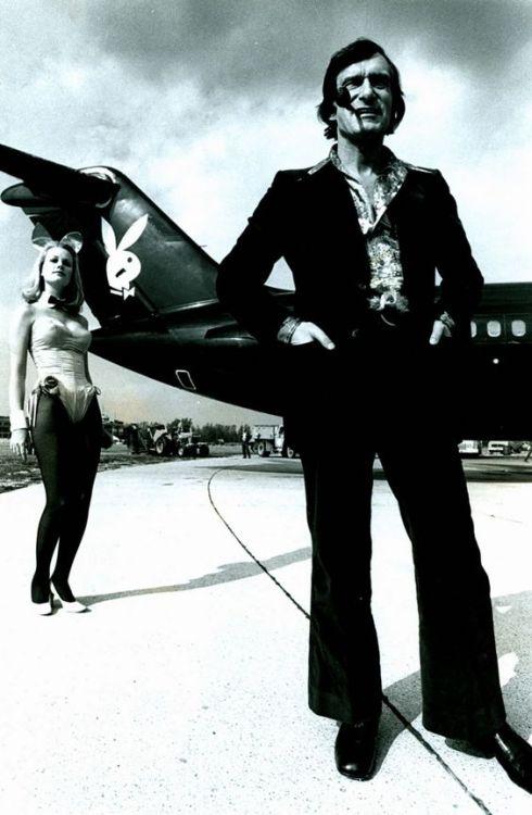Hugh Hefner Playboy, Activist and Rebel movie image