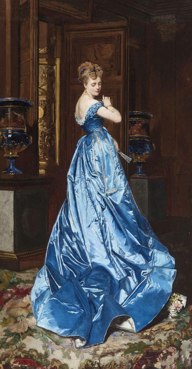 fbdfdf67796c84d14027d8e751ed7662--victorian-paintings-vintage-paintings