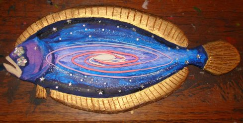 galactic fluke