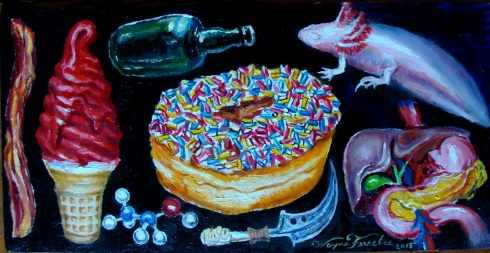 Pancreatic-Donut
