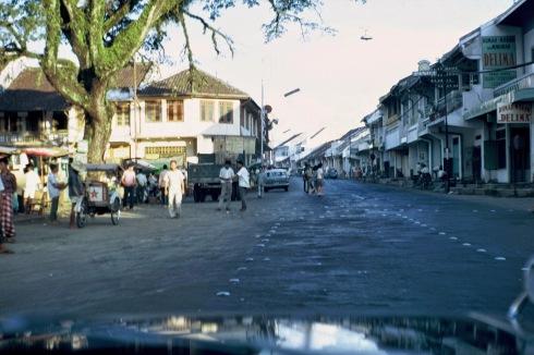 1968 town of Bogor