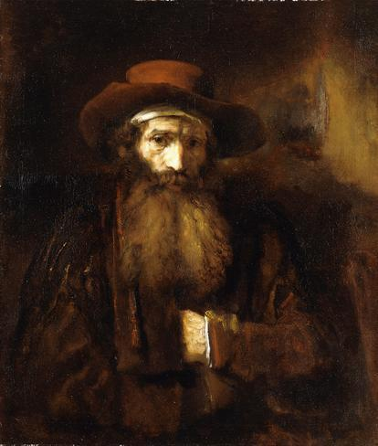 rembrandt-van-rijn-a-bearded-old-man-wearing-a-brown-coat-and-russet-hat-1651_a-G-12132519-4985774