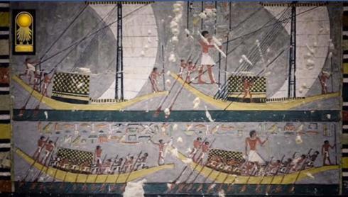 Una-pintura-en-la-tumba-de-Khuwy