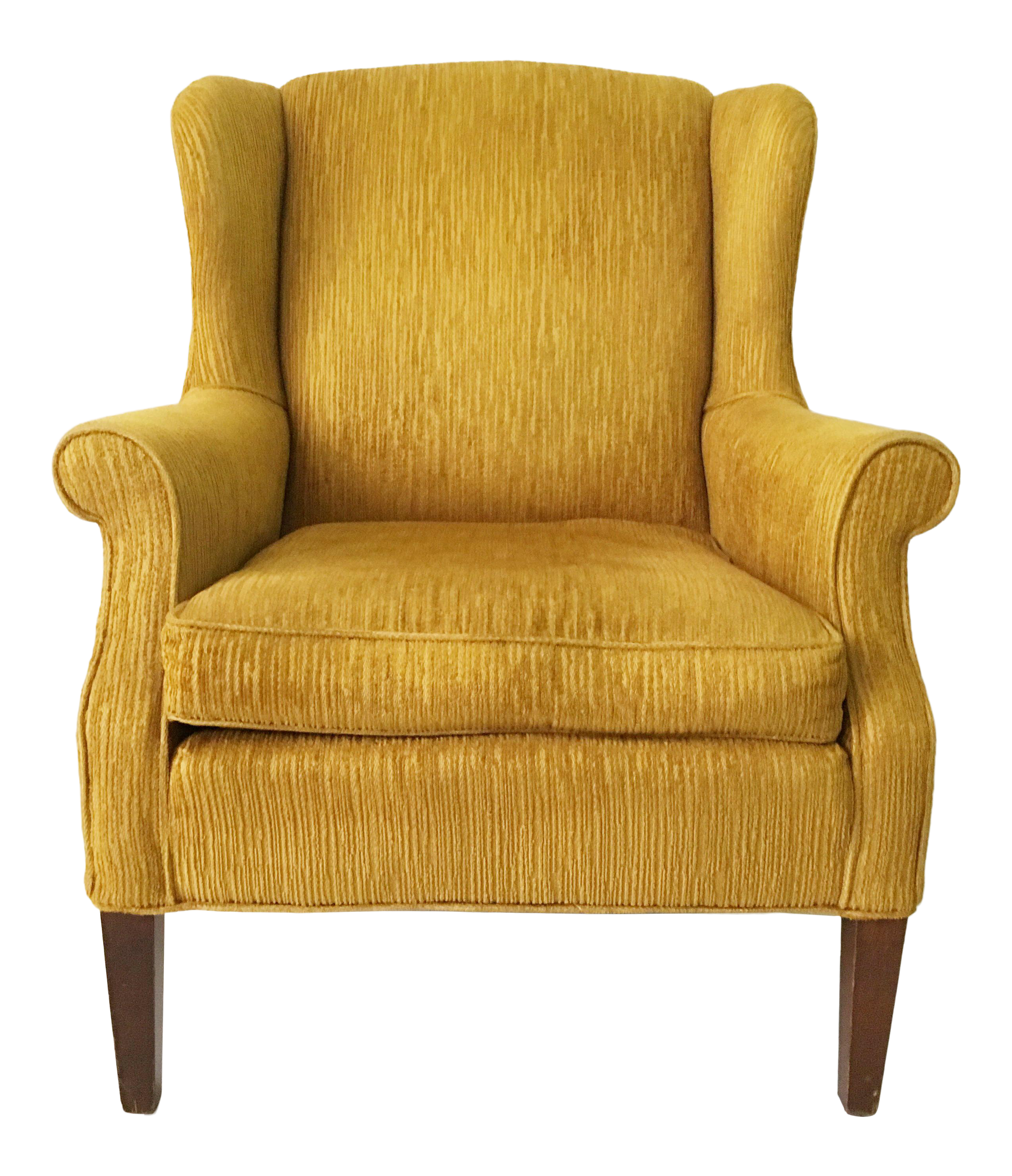vintage-mid-century-harvest-gold-wingback-chair-1640.png