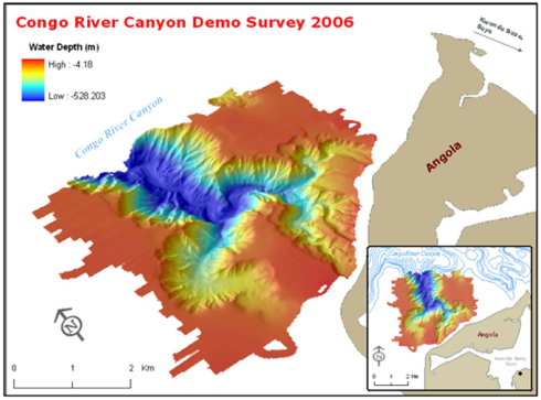 Congo-River-Demo-Survey