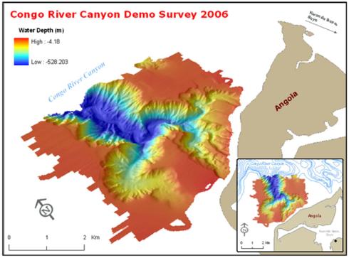 Congo-River-Demo-Survey
