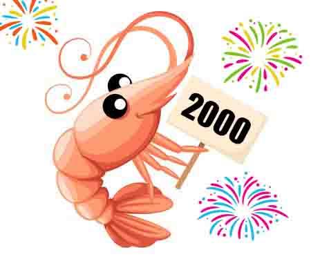 shrimp 2000