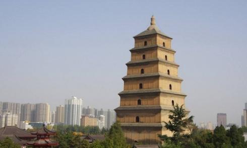 big-wild-goose-pagoda_523